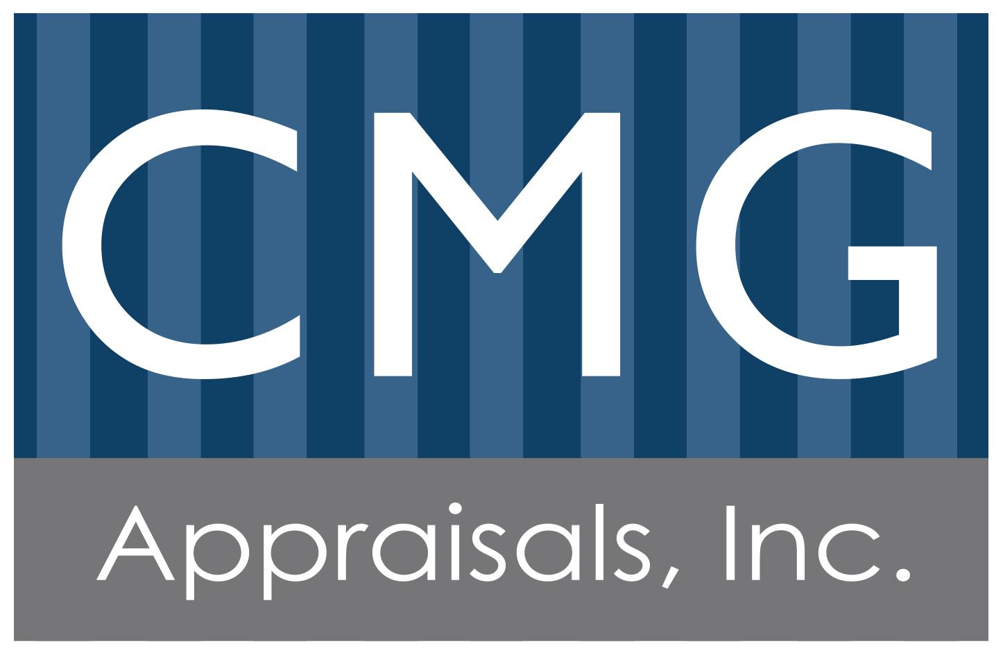 CMG Appraisals Inc.